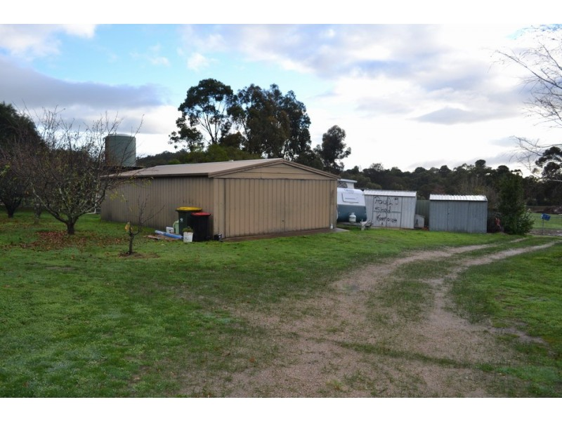 102 Picnic Road, Ararat VIC 3377