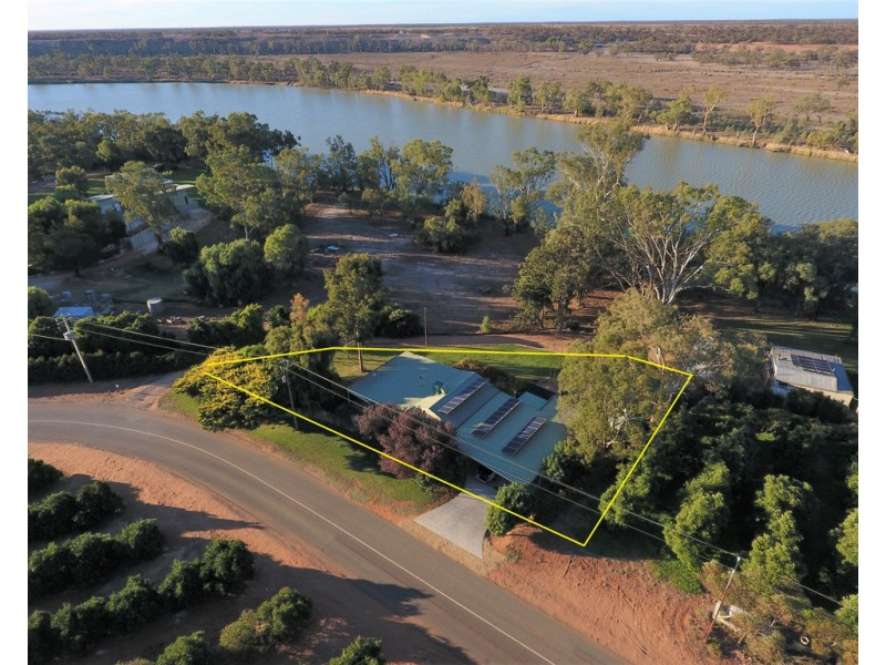 27 Burrows Road, Waikerie SA 5330