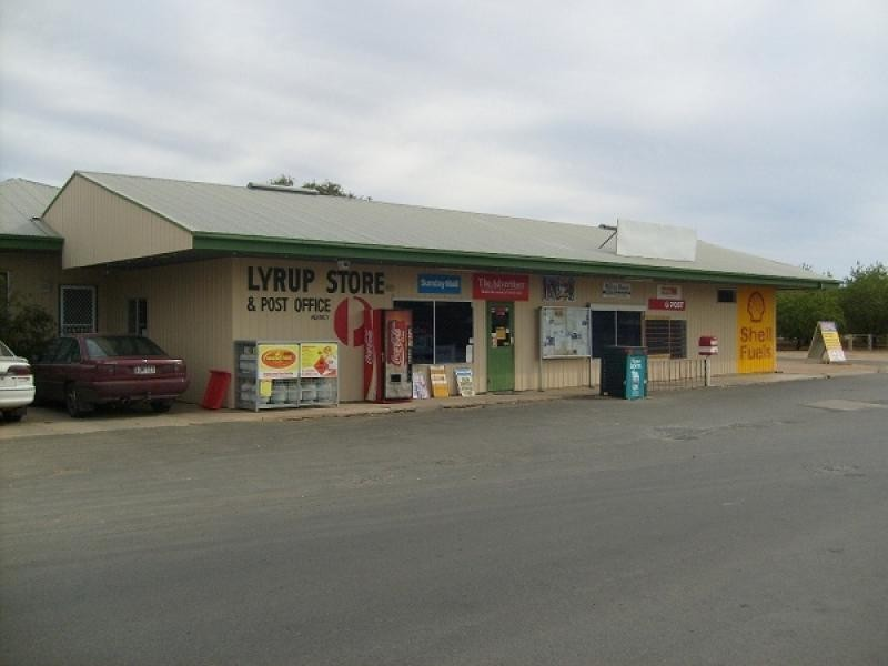Section 297 and 361 Downer Avenue, Lyrup SA 5343