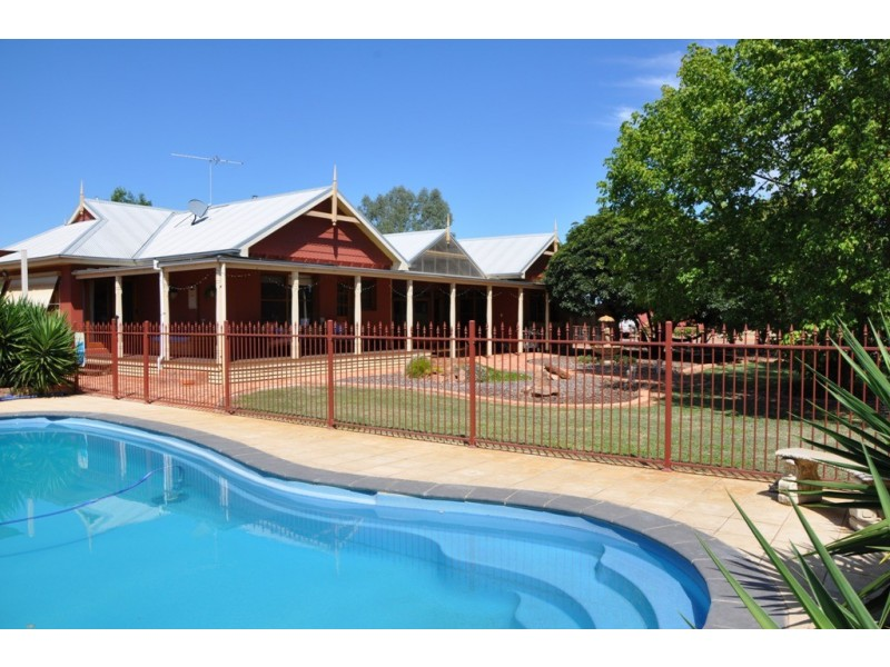 """Kismet West"" 600 Riverina Highway, Corowa NSW 2646"