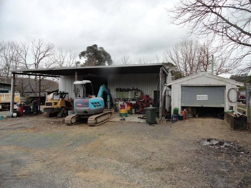 Lots 2 and 3 Corntruss Street, Khancoban NSW 2642
