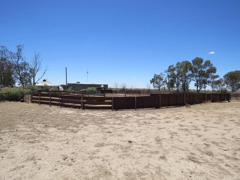 """Kempsey"" Maude Road, Hay NSW 2711"