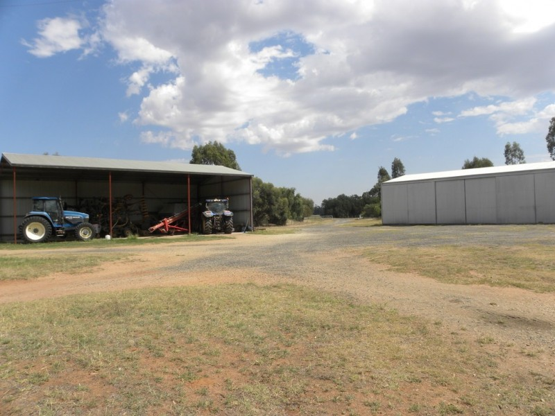 'Fairfield' 9517 Riverina Highway, Corowa NSW 2646