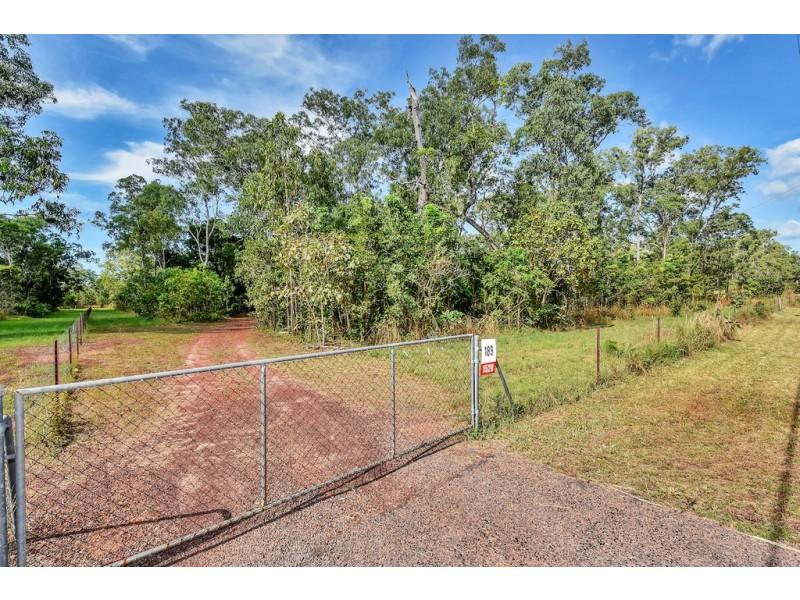 189 Hutchison Road, Herbert NT 0836