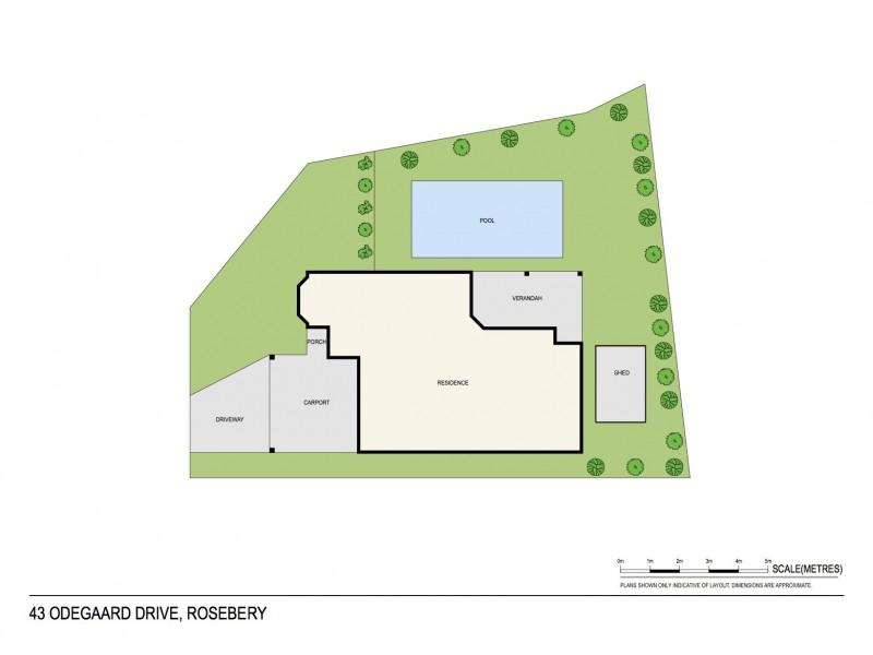43 Odegaard Drive, Rosebery NT 0832