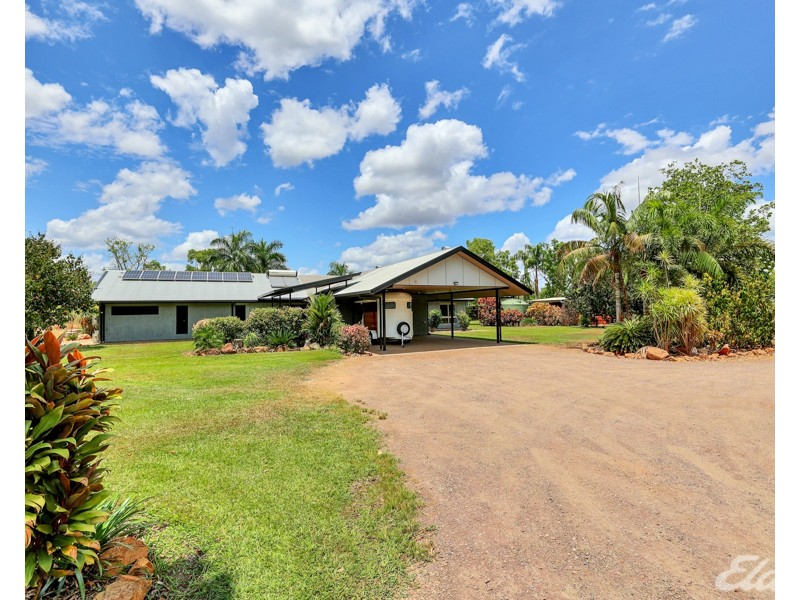 40 Northstar Road, Acacia Hills NT 0822