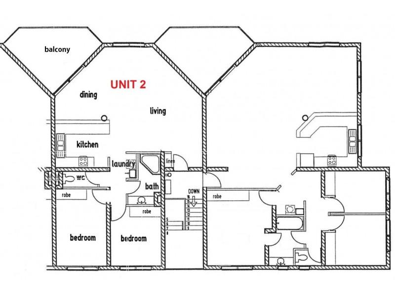 2/40 Lorna Lim Terrace, Driver NT 0830 Floorplan