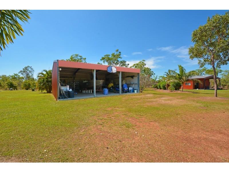 650 Leonino Road, Fly Creek NT 0822