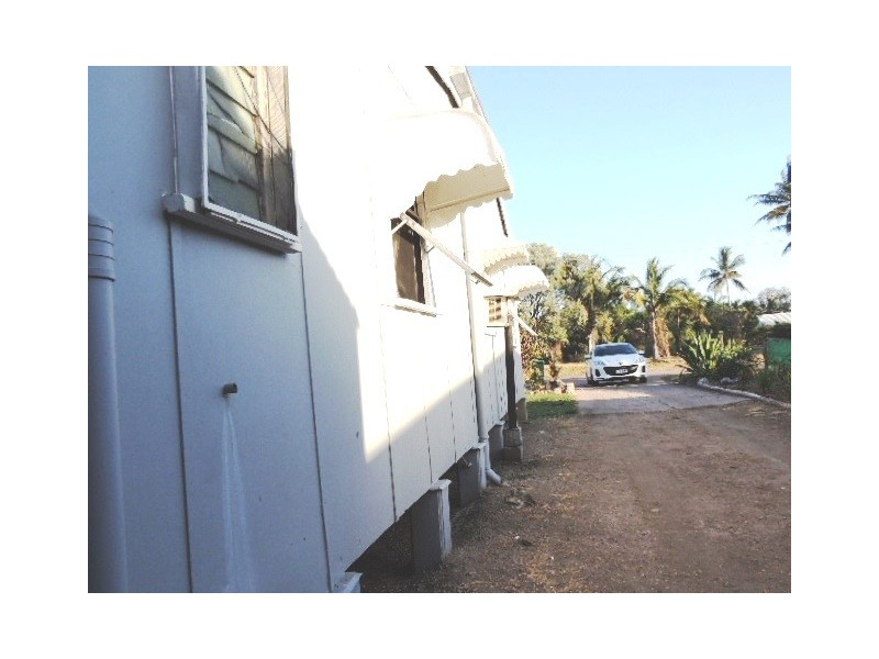 15 BRABY STREET, Alva QLD 4807