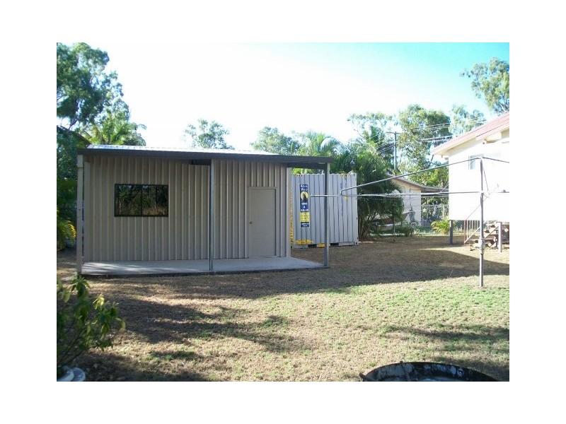 82 JOHN DORY STREET, Cungulla QLD 4816
