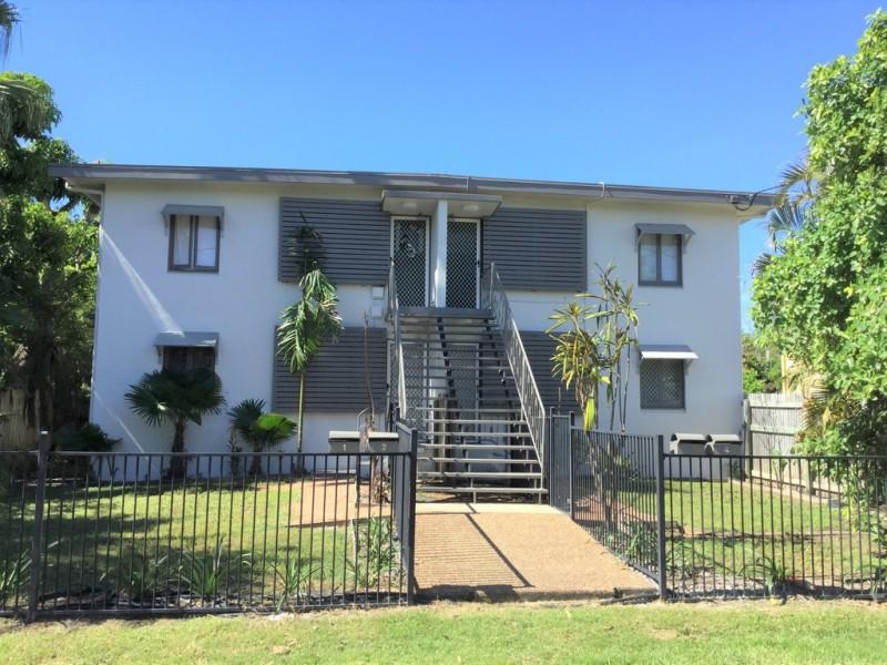 Hermit Park QLD 4812