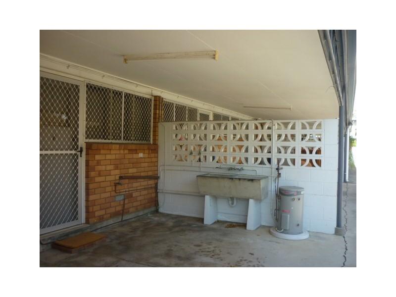 North Ward QLD 4810