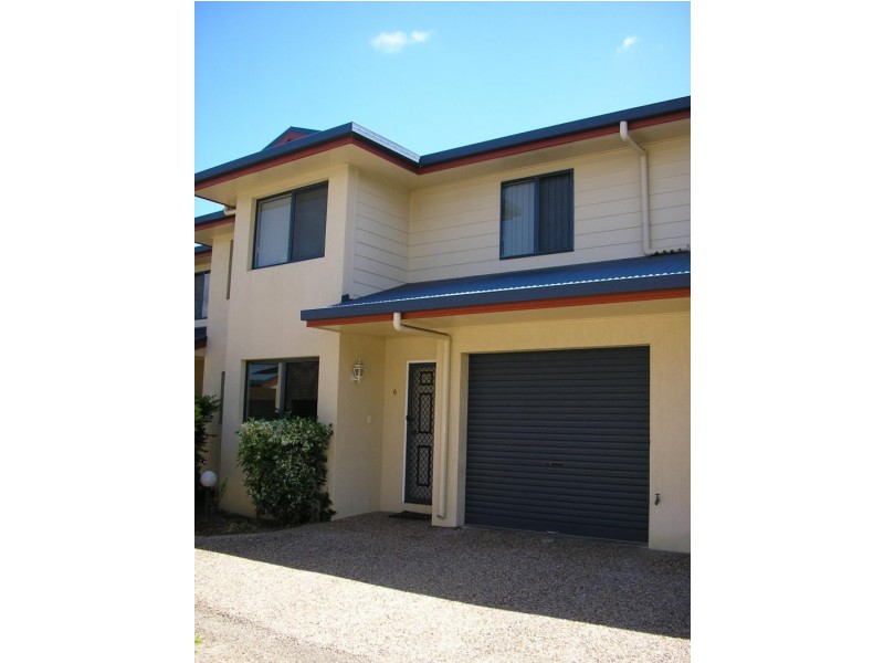Unit 1/31 Bayswater Road, Hyde Park QLD 4812