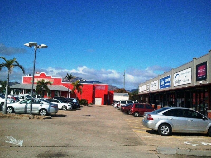259 – 263 Charters Towers Road, Hyde Park QLD 4812