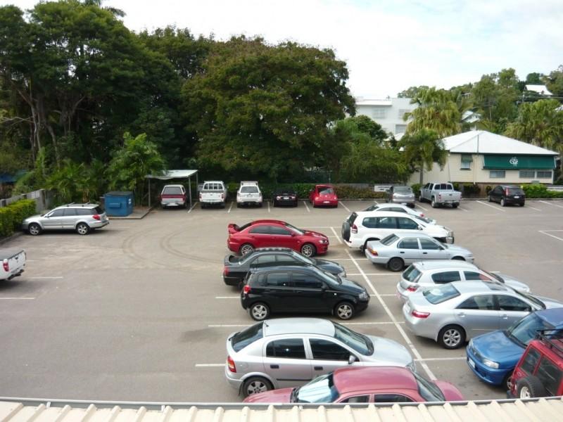 Suite 17a-45 Bundock Street, Belgian Gardens QLD 4810