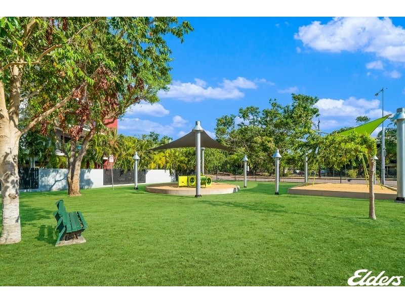16/7 Warrego Court, Larrakeyah NT 0820