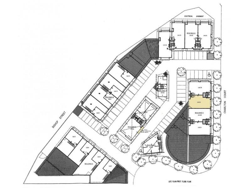 29/16 Charlton Court, Woolner NT 0820 Floorplan