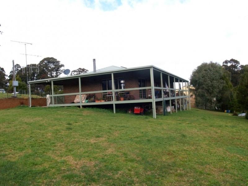 Lot 647 Myrtle Mtn Rd, Wyndham NSW 2550