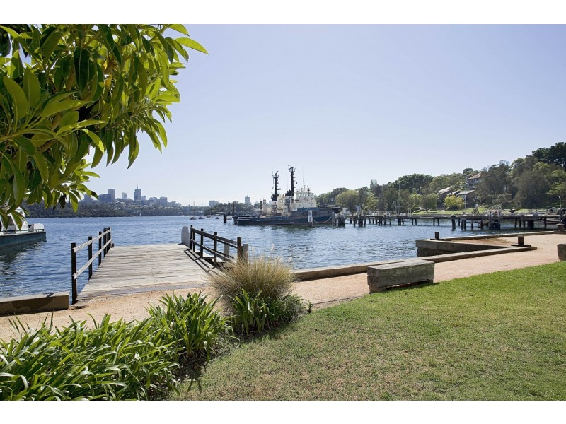 C201/23 Colgate Ave, Balmain NSW 2041