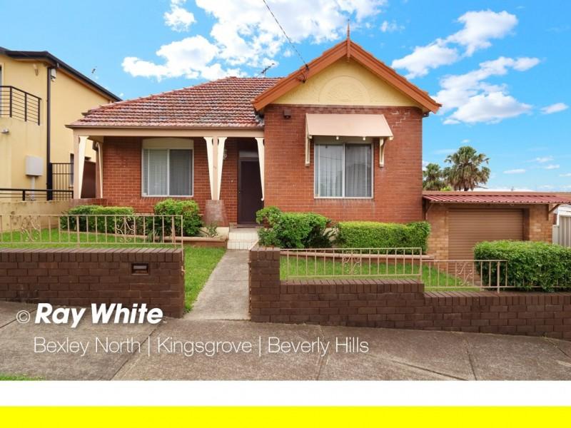 11 Anderson Street, Bexley NSW 2207