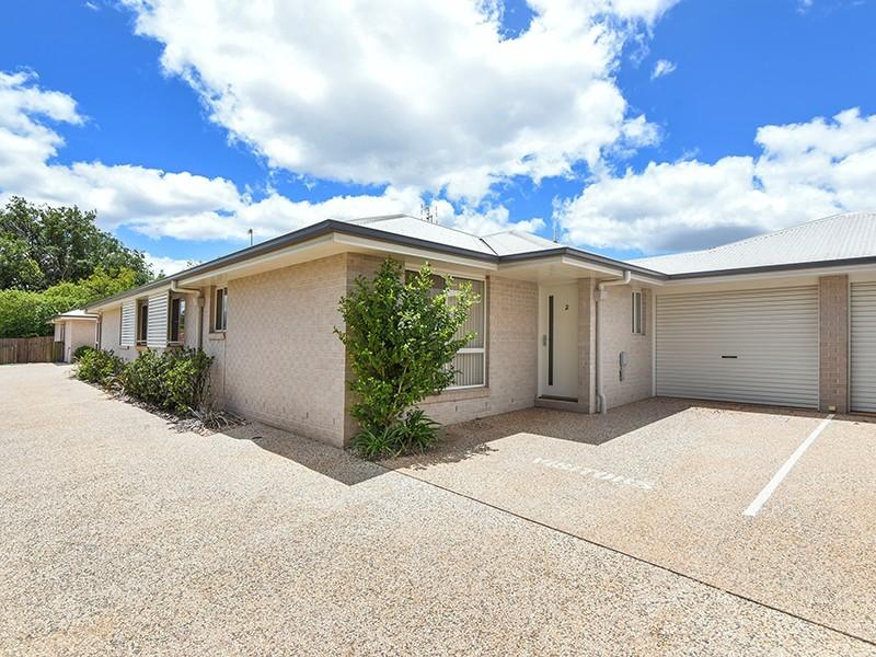 2/311 Alderley Street, South Toowoomba QLD 4350