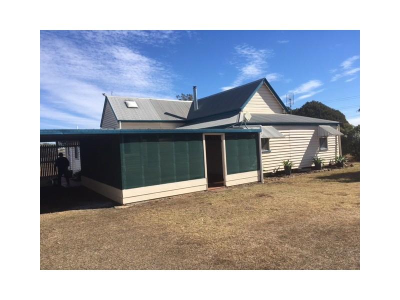 1347 Gore Highway, Westbrook QLD 4350