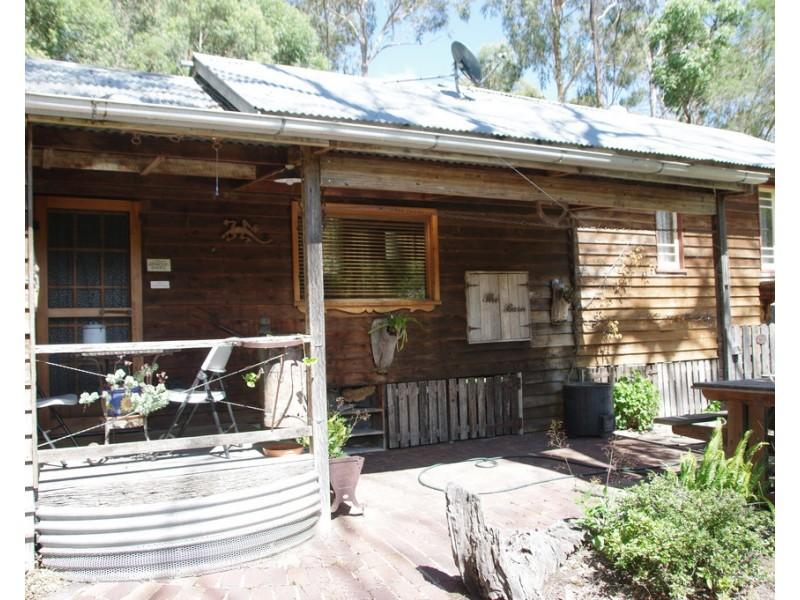 2006 Inverramsay Road, Goomburra QLD 4362