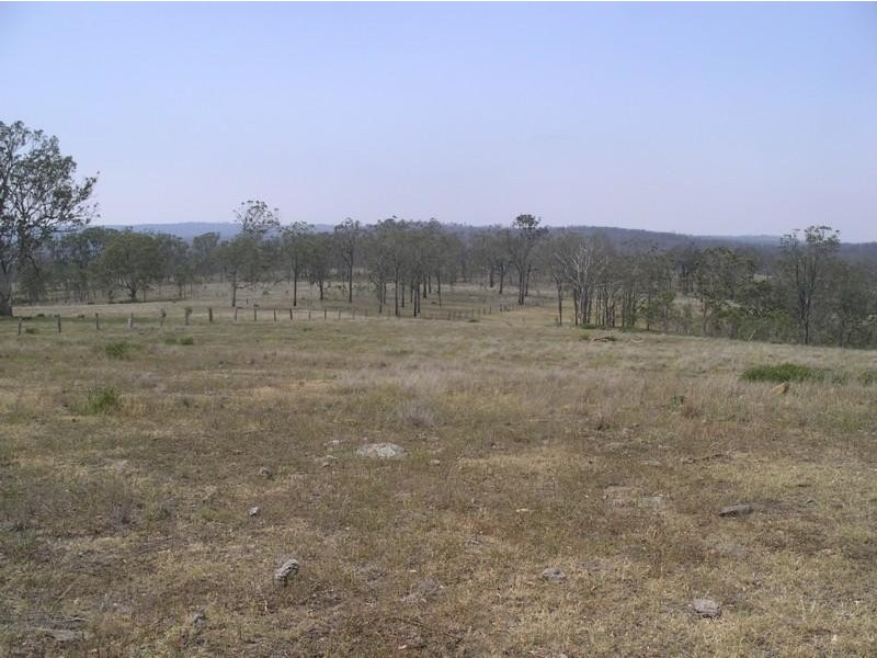 Thornville QLD 4352