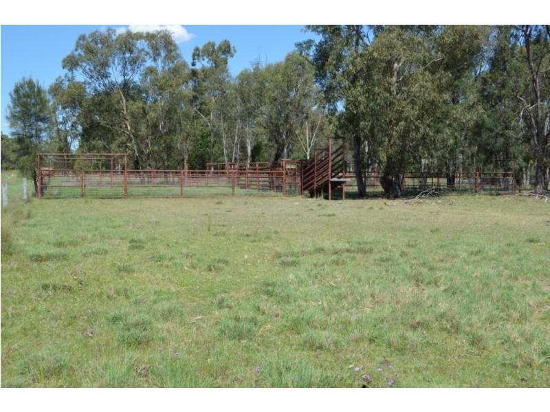 Punchs Creek QLD 4357