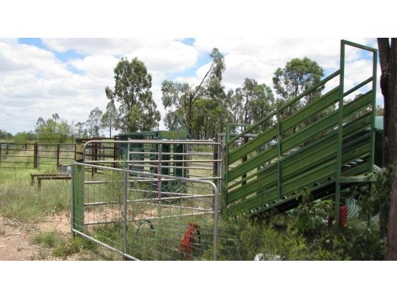 Yelarbon QLD 4388