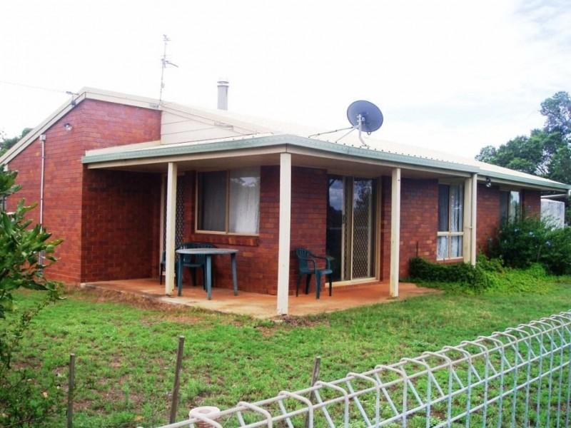 1201 Goombungee Meringandan Road, Meringandan QLD 4352