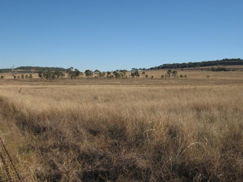 0 Lorenz Road, Mt Molar, Nobby QLD 4360