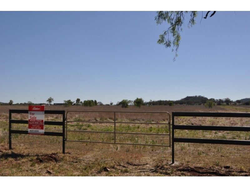 0 Side Street, Mount Tyson QLD 4356