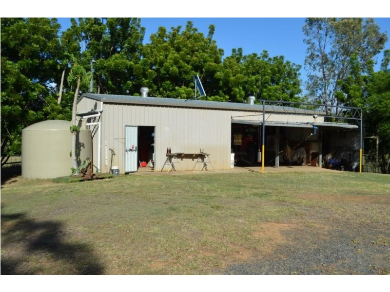 228 Connoles Road, Helidon Spa QLD 4344
