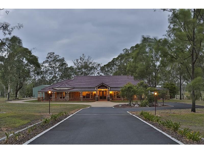 59 Paynter Road, Helidon Spa QLD 4344