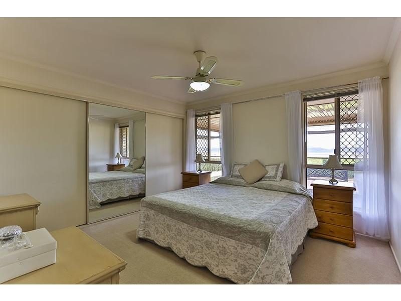 453 Mt Sibley Road, Nobby QLD 4360