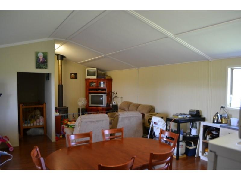 2850 Kingsthorpe-Haden Road, Goombungee QLD 4354