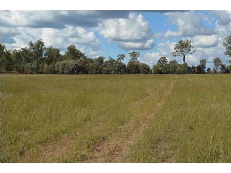 349 Boondandilla Road, Millmerran QLD 4357