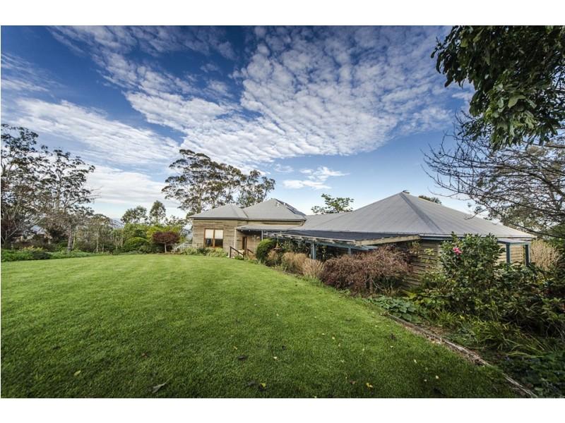 214 Happy Valley Road, Cabarlah QLD 4352
