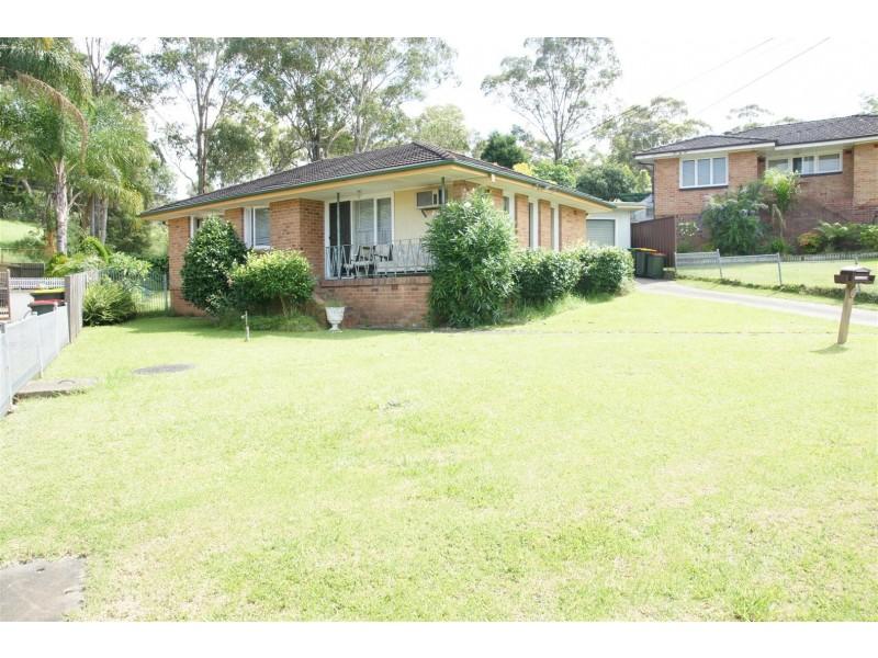 88 Strickland Crescent, Ashcroft NSW 2168