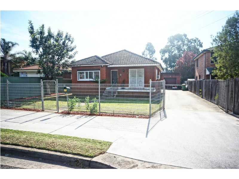 627 Cabramatta Road West, Cabramatta West NSW 2166
