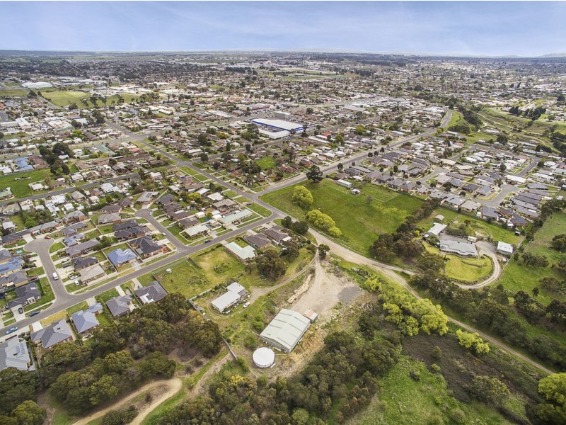Lot 12 Mountview Drive, Sebastopol VIC 3356
