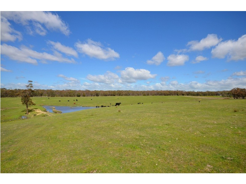 Lot 2 Junipers Road, Haddon VIC 3351