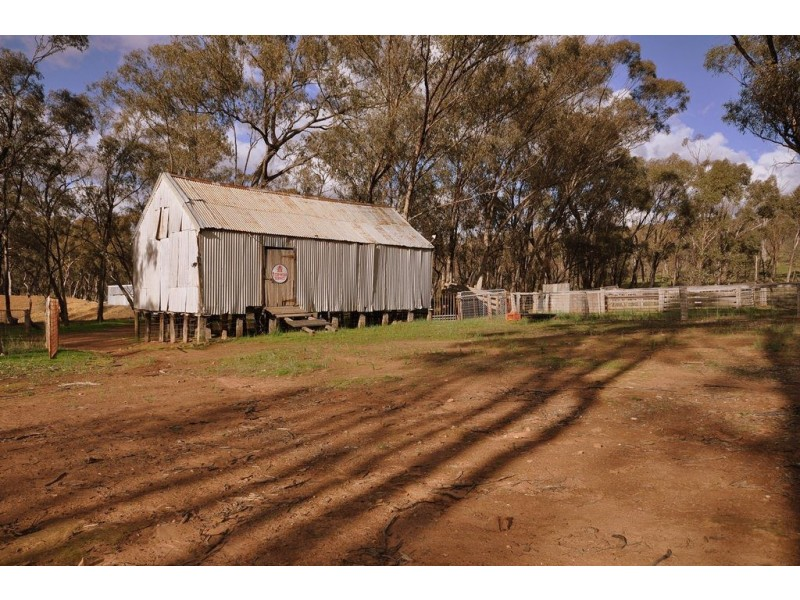 607 Timor-Mount Hooghly Road, Dunolly VIC 3472