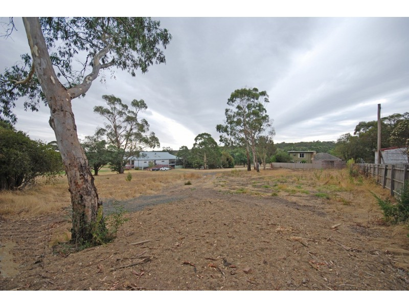 Lot 2a, 612 Scott Street, Buninyong VIC 3357