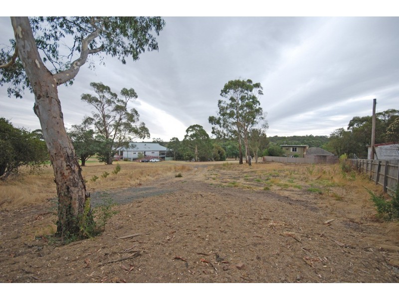 Lot 2b, 612 Scott Street, Buninyong VIC 3357