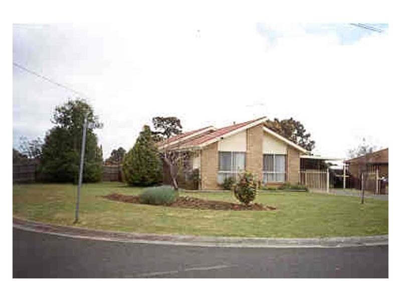 1 Jean Court, Mitchell Park VIC 3355