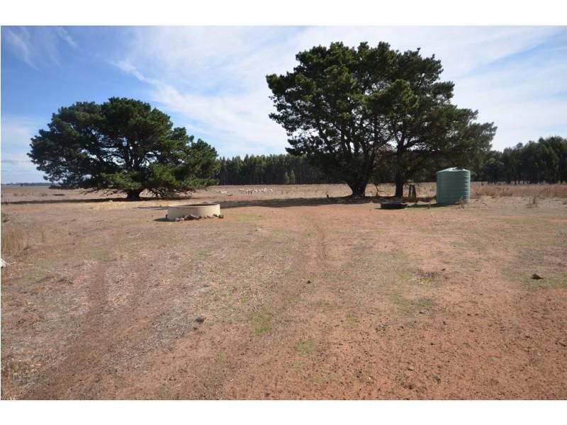 Lot 1 Western Highway, Ercildoune VIC 3352