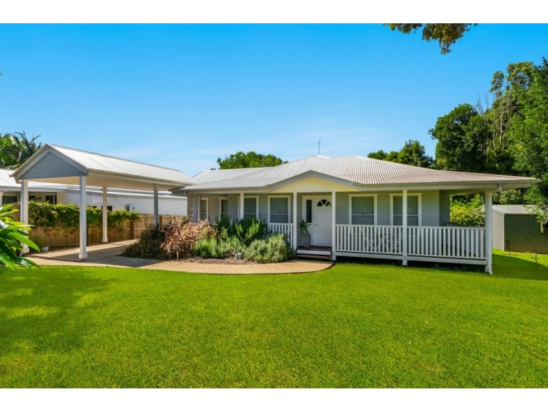 4a JAMBOS COURT, Bangalow NSW 2479