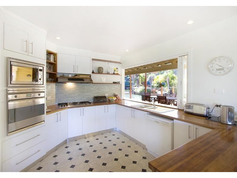 Lot 1 Keys Road, Coorabell NSW 2479